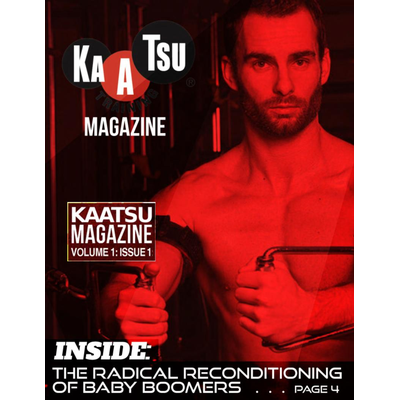 KAATSU Magazine Volume 01 Issue 01