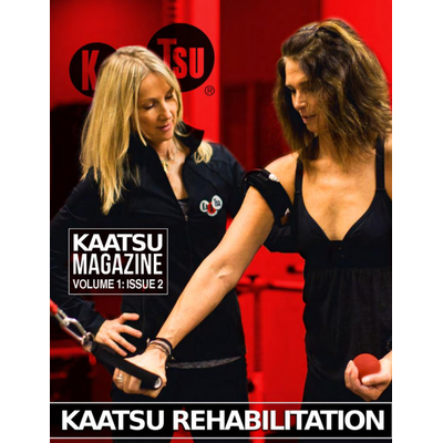 KAATSU Magazine Volume 01 Issue 02