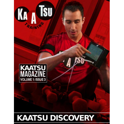 KAATSU Magazine Volume 01 Issue 03