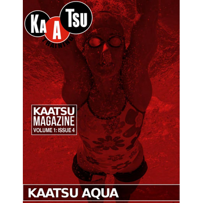 KAATSU Magazine Volume 01 Issue 04