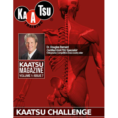 KAATSU Magazine Volume 01 Issue 07
