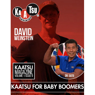 KAATSU Magazine Volume 01 Issue 09