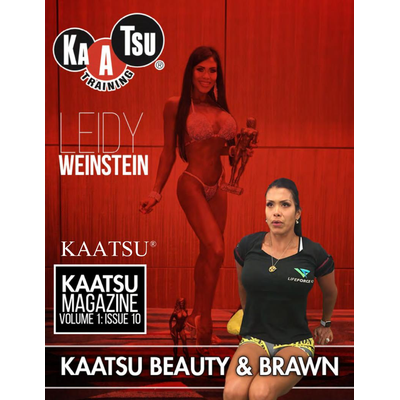 KAATSU Magazine Volume 01 Issue 10