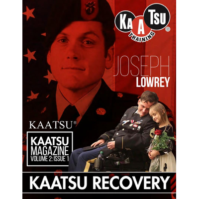 KAATSU Magazine Volume 02 Issue 01