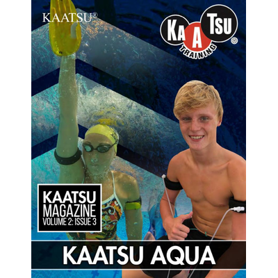 KAATSU Magazine Volume 02 Issue 03