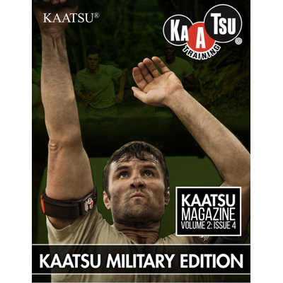 KAATSU Magazine Volume 02 Issue 04