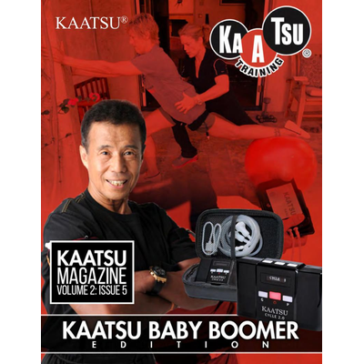 KAATSU Magazine Volume 02 Issue 05