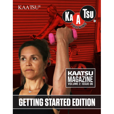 KAATSU Magazine Volume 02 Issue 06