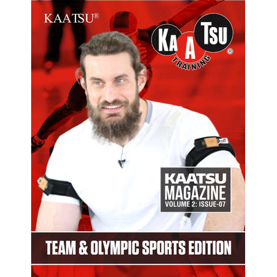 KAATSU Magazine Volume 02 Issue 07